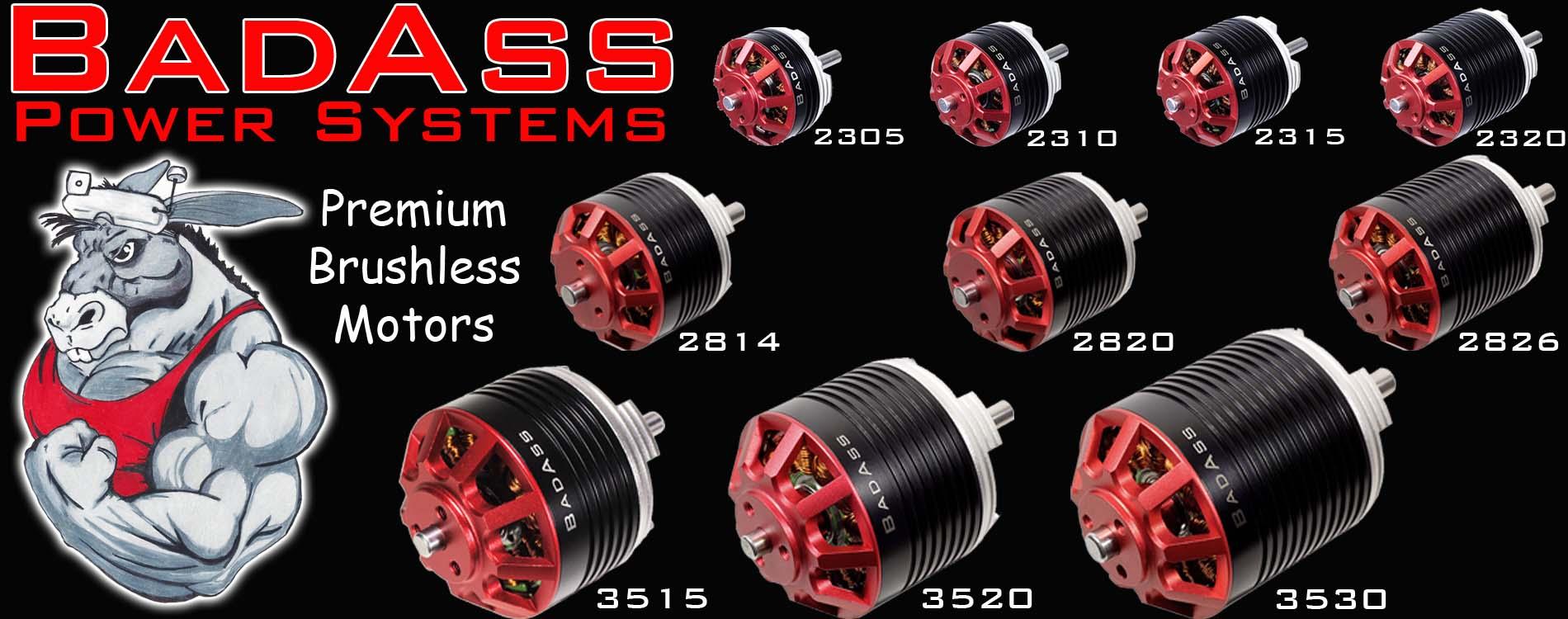 BadAss Motors