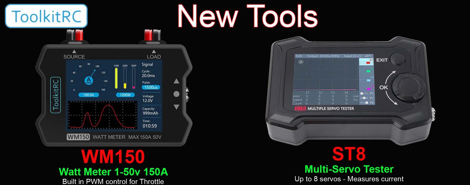 ToolkitRC Tools