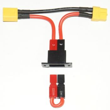 Arming Switch High Current with XT60 Connectors