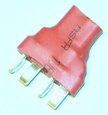 Deans Ultra Battery Module - Parallel 2P