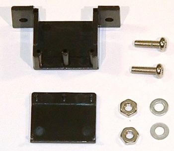 Charge or Arming Receptacle Mount for Anderson PP