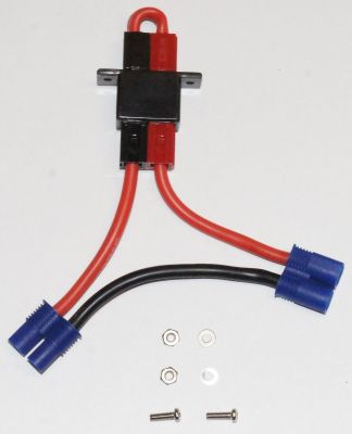 Arming Switch High Current with EC3 Connectors