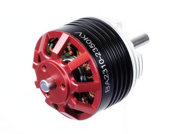 BadAss 2310-2350Kv Brushless Motor