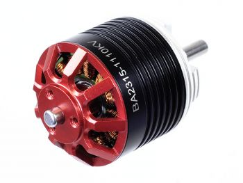 BadAss 2315-1110Kv Brushless Motor
