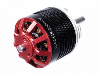 BadAss 2315-2300Kv Brushless Motor