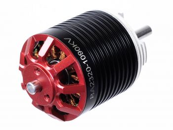 BadAss 2320-1090Kv Brushless Motor