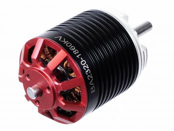 BadAss 2320-1860Kv Brushless Motor