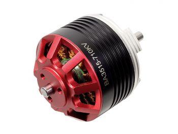 BadAss 3515-710Kv Brushless Motor