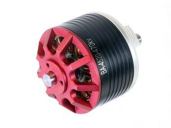 BadAss 4520-470Kv Brushless Motor