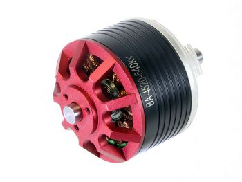 BadAss 4520-540Kv Brushless Motor