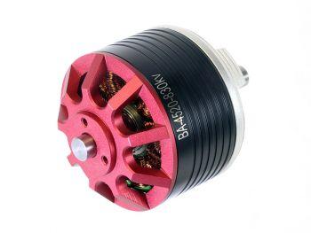 BadAss 4520-830Kv Brushless Motor