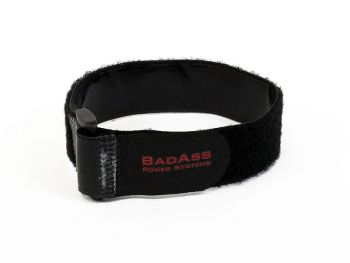 BadAss Battery Strap, Large