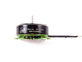 Cobra C-2203/34 2300Kv Brushless Motor