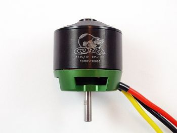 Cobra C-3515/12 1100Kv Brushless Motor