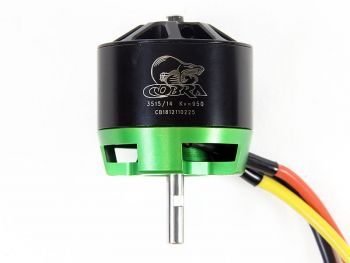 Cobra C-3515/14 950Kv Brushless Motor