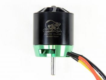 Cobra C-3525/12 650Kv Brushless Motor