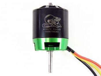 Cobra C-4130/12 540Kv Brushless Motor
