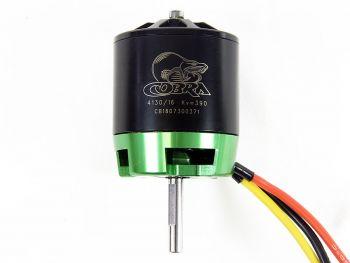 Cobra C-4130/16 390Kv Brushless Motor