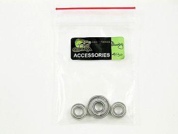 Cobra Parts Bearing Kit for C-4120 and C-4130 Motors