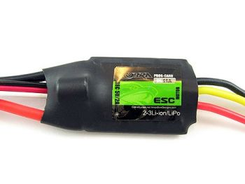 Cobra  11A ESC with 2A Linear BEC
