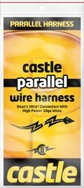 Castle Creations Battery Harness - Parallel