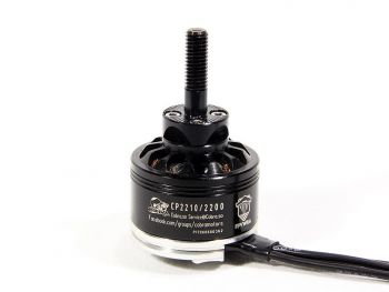 Cobra CP-2210-2200 Champion Series 2200Kv Brushless Motor
