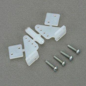 Dubro 1/2 A Control Horns