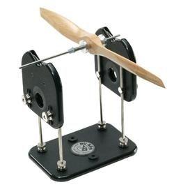DuBro Tru-Spin Prop Balancer