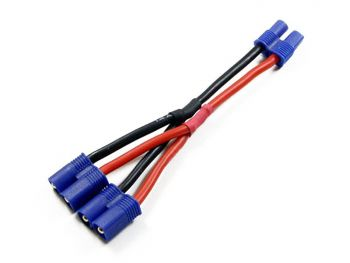 EC5 Parallel Battery Cable