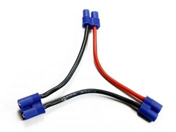 EC5 Series Battery Cable