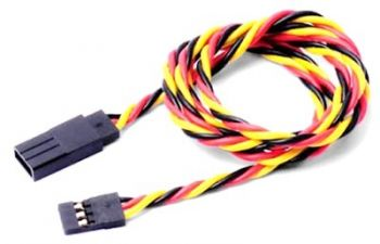 Hyperion Extension Cable - JR Twisted 600mm