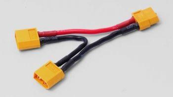 Hyperion XT60 Battery Harness - Series