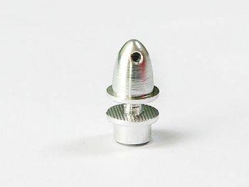 Spinner Nose Prop Adapter - 3mm