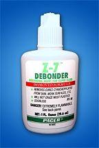 Zap Z-7 CA Debonder - 1oz