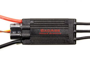 BadAss Renegade Series Brushless ESC,  65A