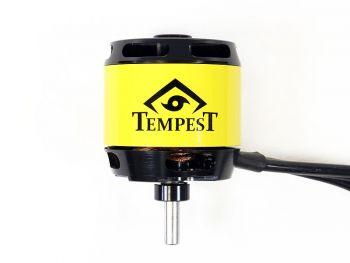 Tempest 3520-820Kv Brushless Motor