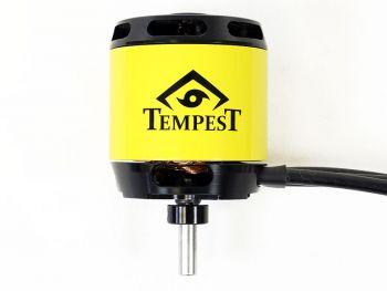 Tempest 3525-560Kv Brushless Motor
