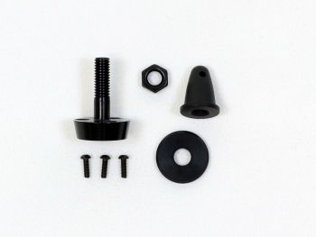 Tempest Bolt-on Prop Adapter for 17mm Series Motors