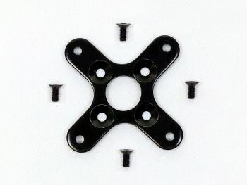 Tempest Cross Mount for 35mm Series Motors