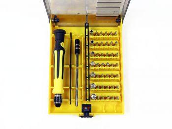 Innov8tive Designs 45-Piece Mini-Driver Kit with Case