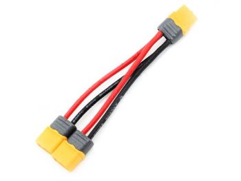 Amass XT60 Battery Cable - Parallel